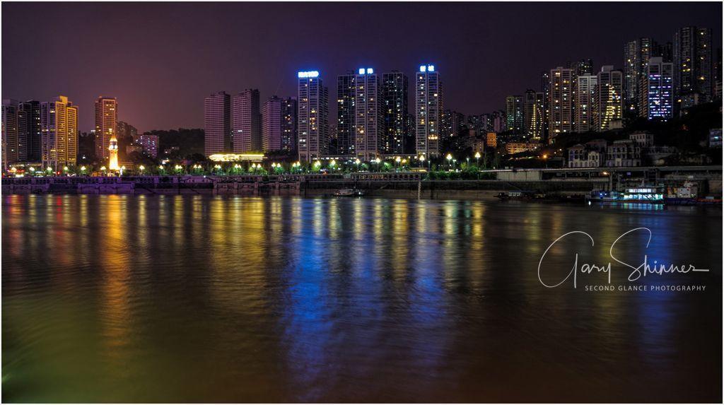 The River - Chongqing
