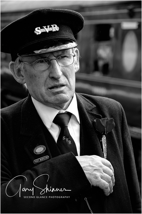 The Station Master