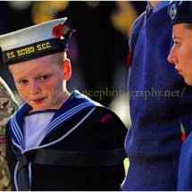 The Young Cadet