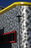 Tiles & a Splash of colour