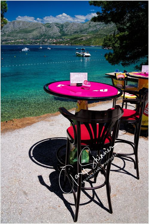 Vacant Space with a view - Cavtat