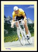 Phil Anderson Australian Cyclist