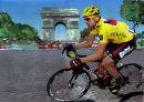 Cadel Evans Le Tour de France winner 2011