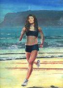 Jillian Michaels THE COACH & AUTHOR