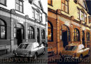 Turn Your Photos into original paintings