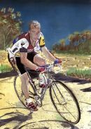 Steve Bauer The Great Canadian Tour De France Rider