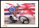 Wiggins at Speed