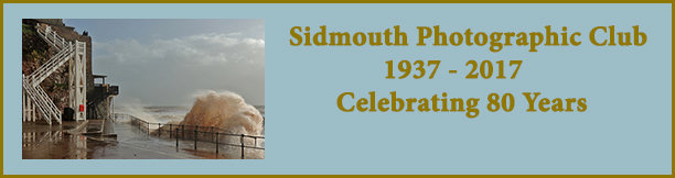 Sidmouth Photo Club