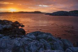 Iona Sunset