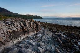 Rocks at Catacol