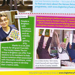 Image used: bottom left and right for the Big Lottery Fund magazine