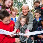 Hyde Housing Garden Launch