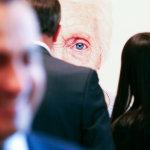 BP Portrait Awards Ceremony, National Portrait Gallery