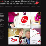Photos taken for Performance Improvement Consulting
