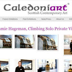 Photos taken at event for Caledoniart Ltd
