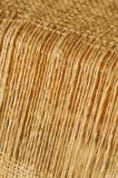Weaving linen cloth