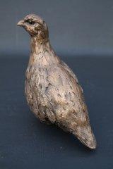 Partridge Bronze (cold cast)