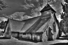 medstead st andrews church