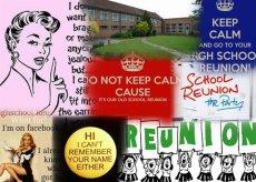 Danesmead School reunion 25th September The Winning Post Bishopthorpe rd  York