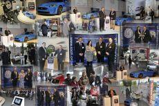 IAATI event at Jaguar UK