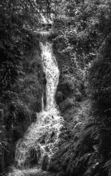Waterfall, Hangers Way
