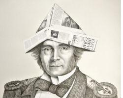 Captain Sir William Hutcheon Hall