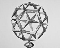 Triacontahedron