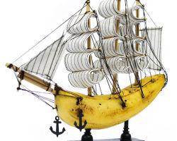 Bananaboat#1