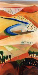 MELODY OF A LANDSCAPE-2002