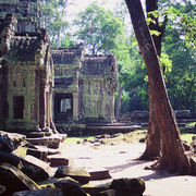 Temples at Angkor #1