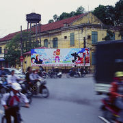 Hanoi Hustle and Bustle #1