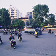 Hanoi Hustle and Bustle #2