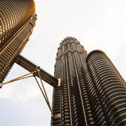 Petronas Towers #3