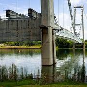 Bridge to Nowhere #1