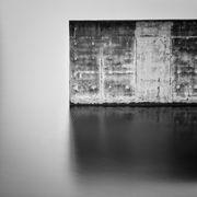A Little Bit of Concrete Wall
