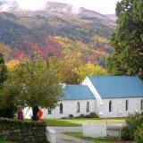 picturesque church