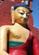 Brick Buddha (2015)