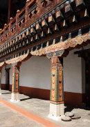 Dzong One (2015)