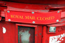 Fucking Royal Mail (2007)