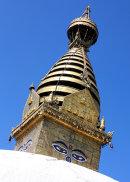 Stupa (2015)