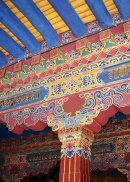 Tibetan Decor (2015)