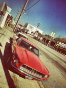 Mustang (2012)