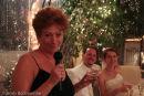 Faina proposes a toast