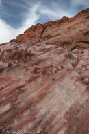 CALICO 2 - RED ROCKS CANYON