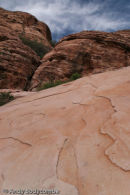 CALICO 1 - RED ROCKS CANYON