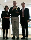 Royal Miniature Society Gold Memorial Bowl Winner 2013