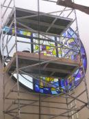 Installing the Resurrection Window