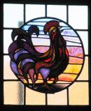 St Peter's Cockerel