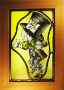 Hatter, in this style