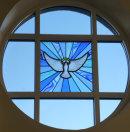 Magda's window